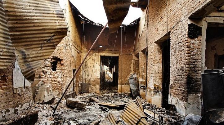 Independent Investigation of Kunduz Hospital Bombing