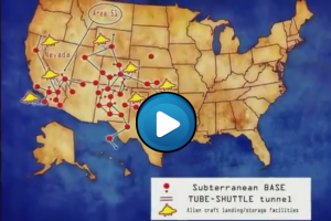 Dulce Base, THE TRUTH YOU SEEK! - - - HERE - - -