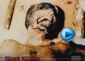 The Human Mutilation Cover Up FULL Film 2014