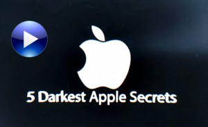 5 Darkest Apple Secrets