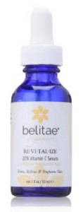Belitae - Organic Vitamin C Serum for Face