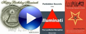 Forbidden Secrets of the Illuminati