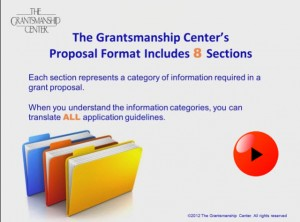 How to Apply for Federal Grants - One of the Writing Grant Proposals Series