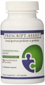 Prescript-Assist Broad Spectrum