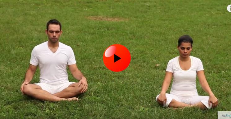 YogaVision 30 Minute Kundalini Yoga Class
