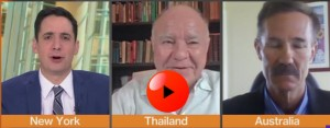 Marc Faber U.S. Stock Market Will Go Down in 2016