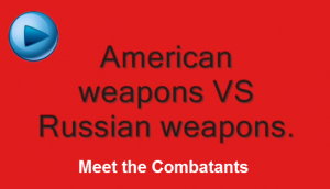 Russia vs USA (In military technology)