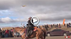 standing-rock-police-arrest-120-plus-water-protectors-as-dakota-access-speeds-up-pipeline-construction