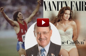 Why Bruce Jenner is a Transgender by Dr Joel Wallach